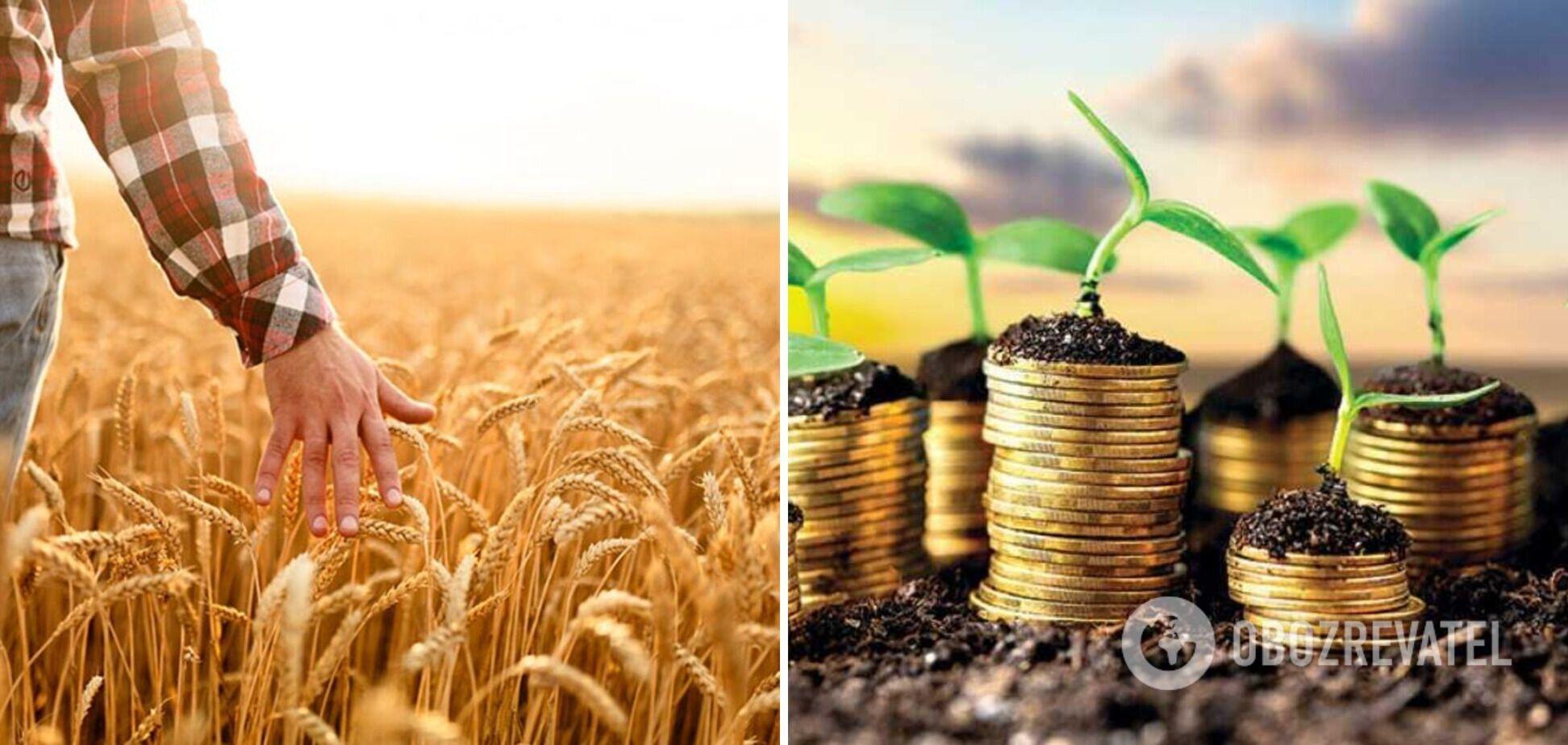 Как законопроект №2805 поможет фермерам привлекать финансирование