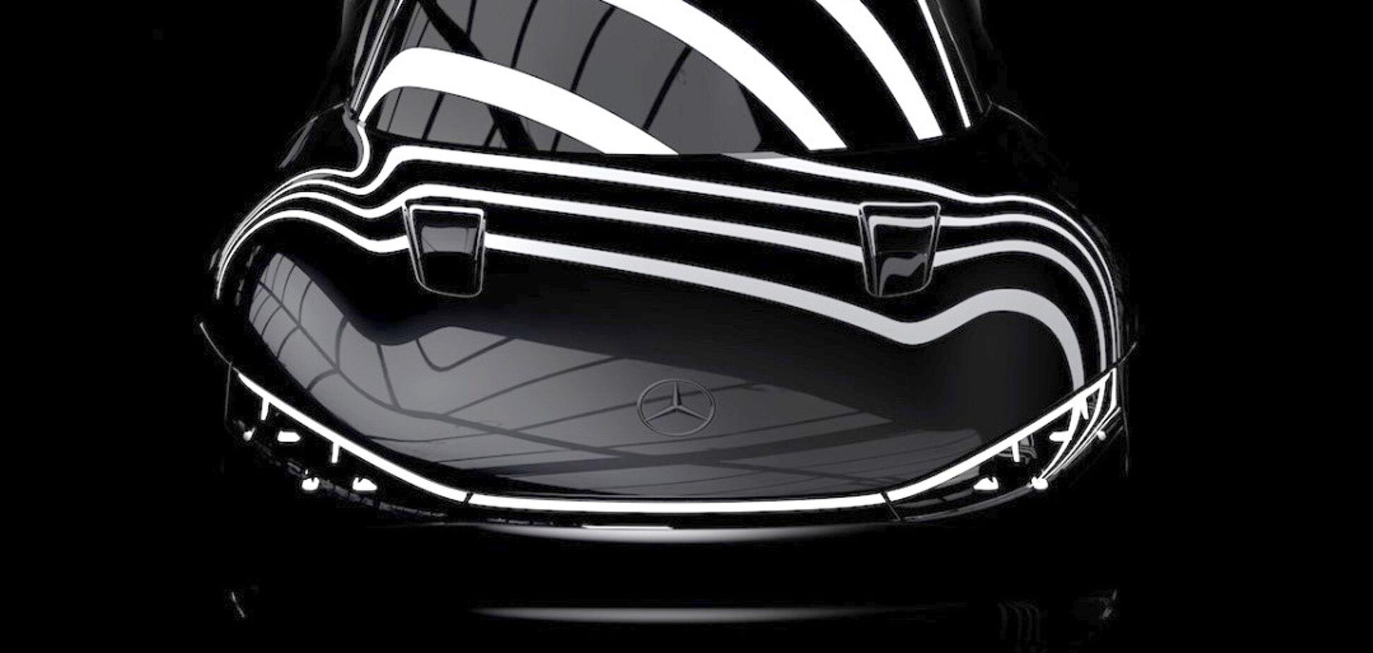 Mercedes-Benz анонсував 'далекобійний' електрокар