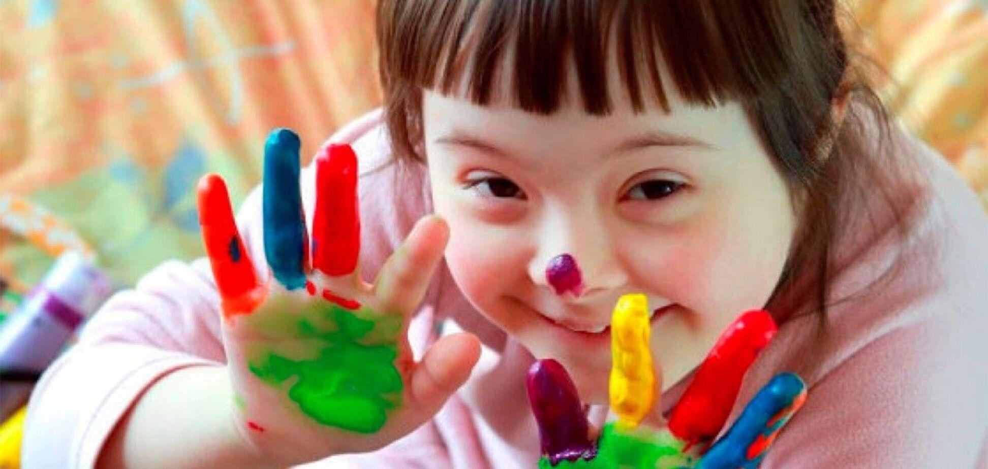 Інклюзивно-ресурсні центри в Україні відтепер надаватимуть послуги дітям від народження