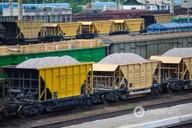 Бизнес призывает Мининфраструктуры отказаться от необоснованного повышения тарифов на железнодорожные перевозки – заявление АСС Ukraine