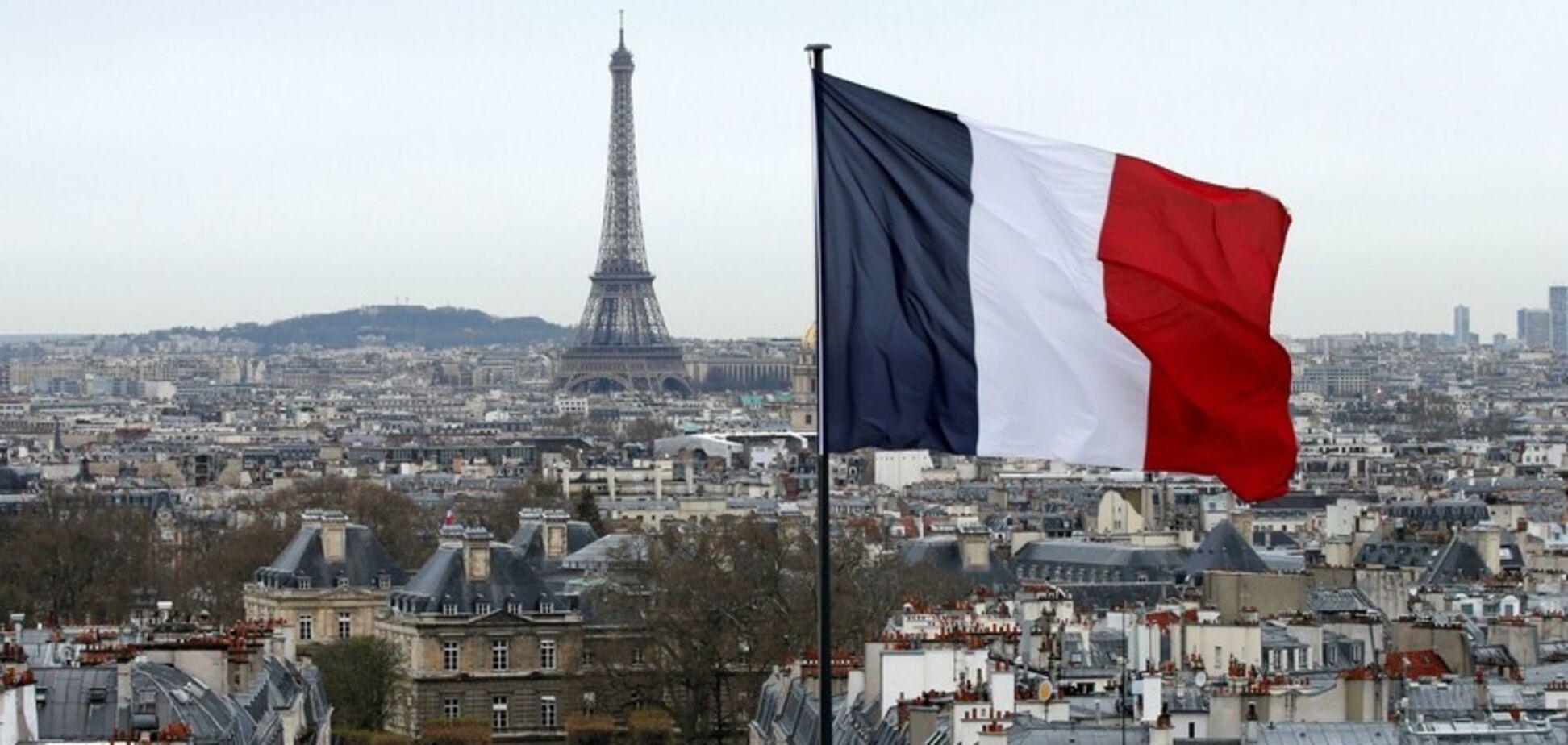 Правила в'їзду у Францію стосуються всіх туристів, старших за 12 років