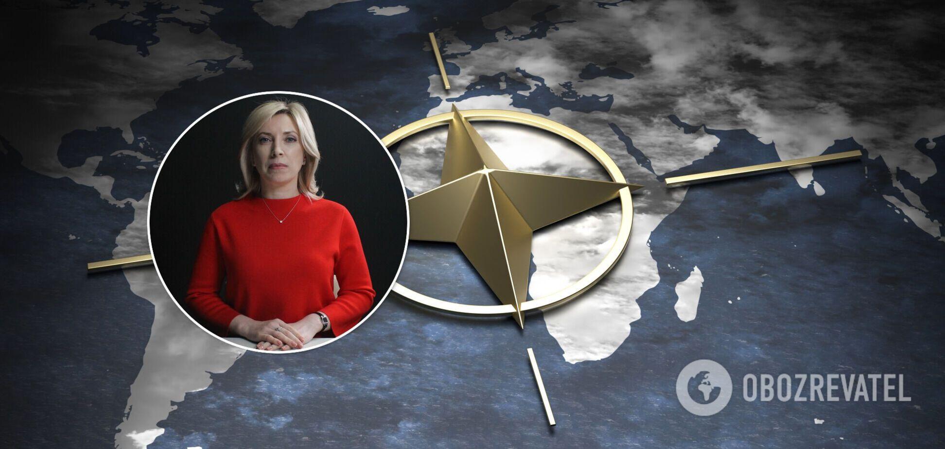 Після запуску 'Північного потоку-2' Україну можуть наблизити до НАТО, – Верещук