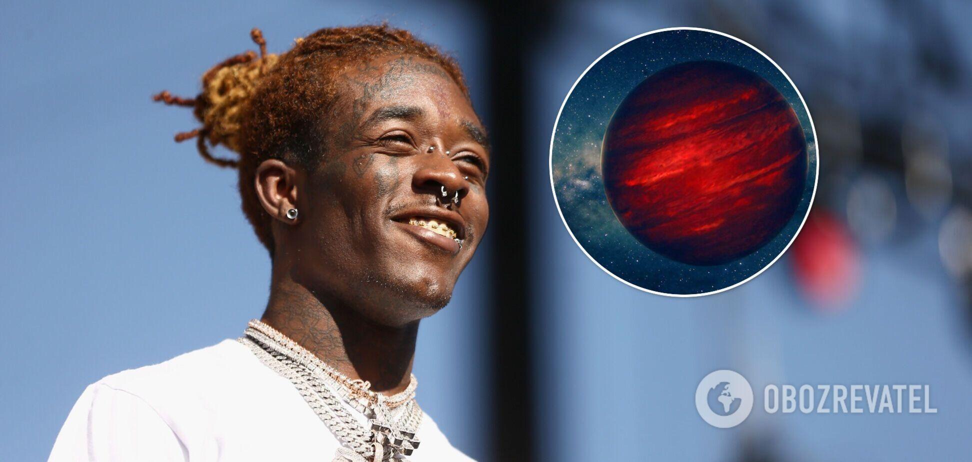 Известный американский рэпер купил экзопланету