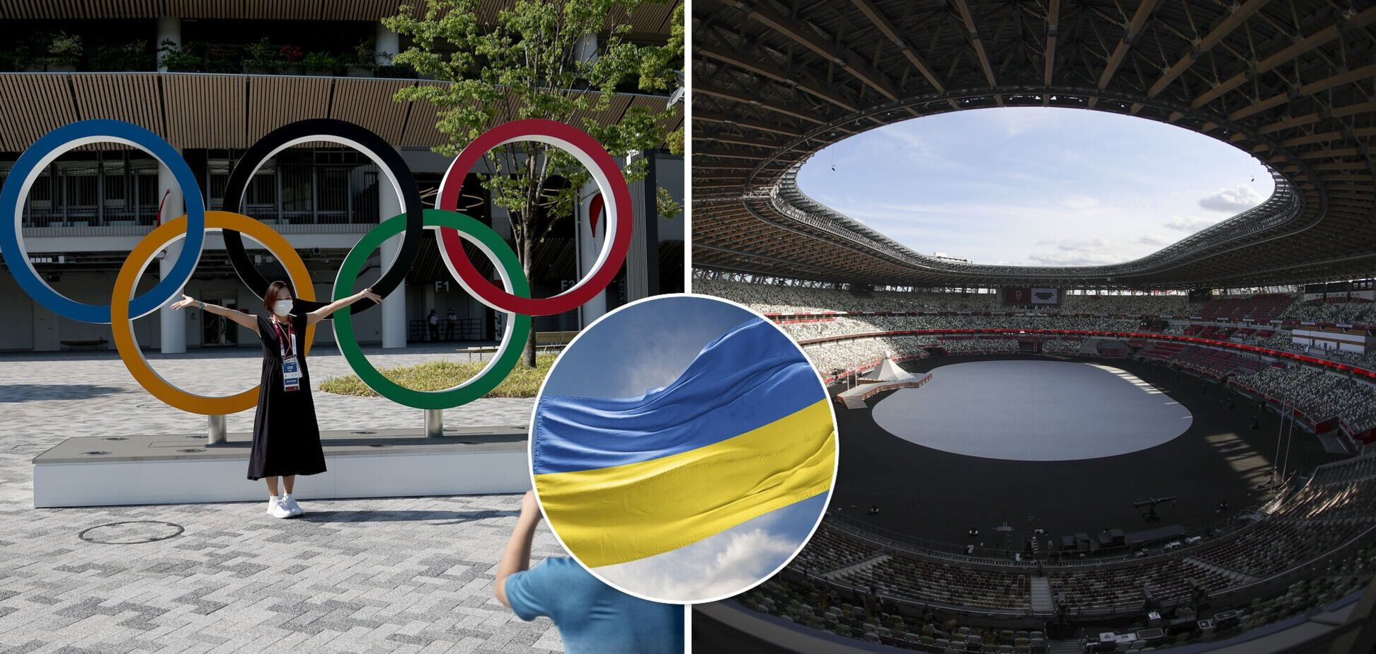 Допінг в українців, вкрадений Крим та 'антисекс-ліжка': головні скандали на Олімпіаді в Токіо