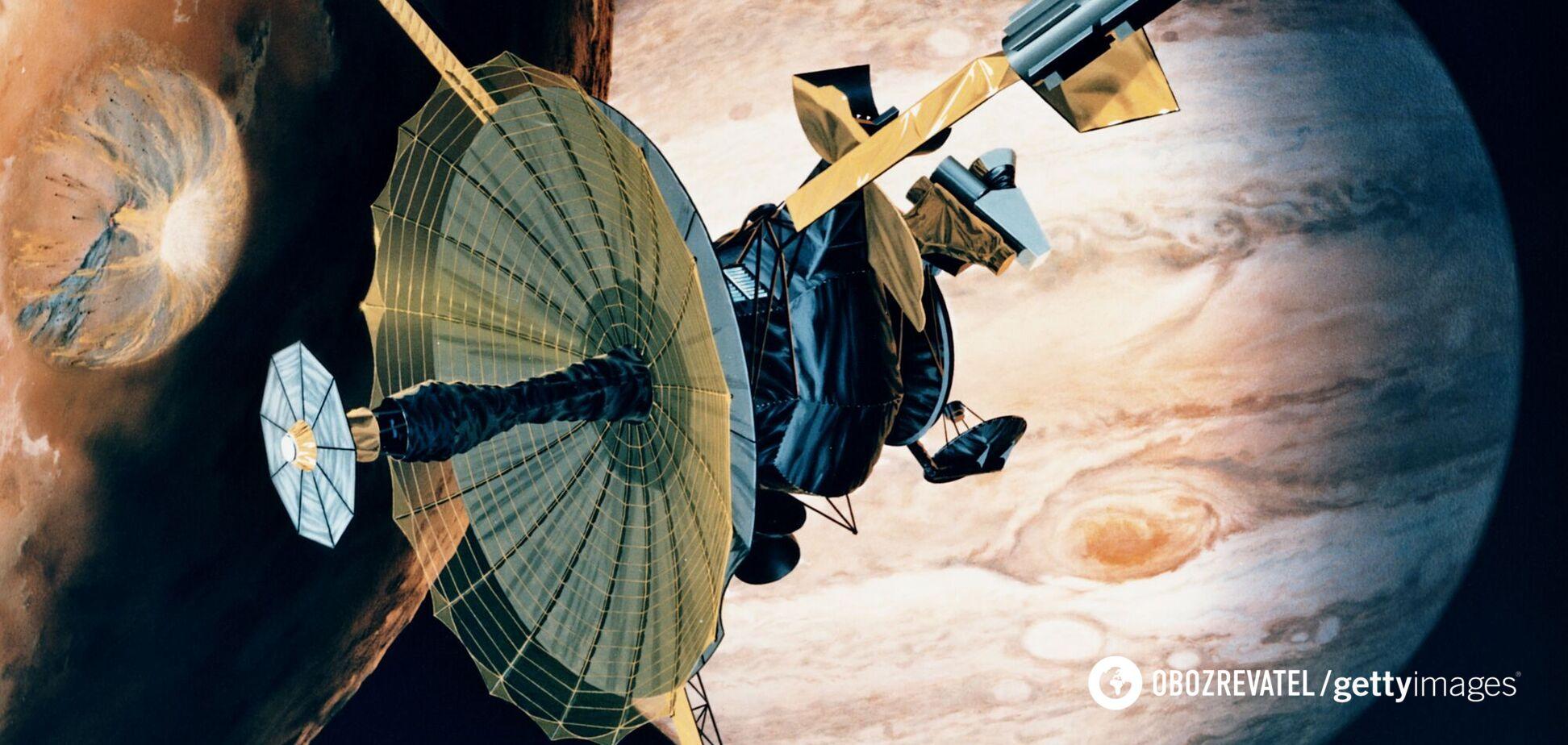 Астроном-любитель впервые обнаружил неизвестный ранее спутник Юпитера