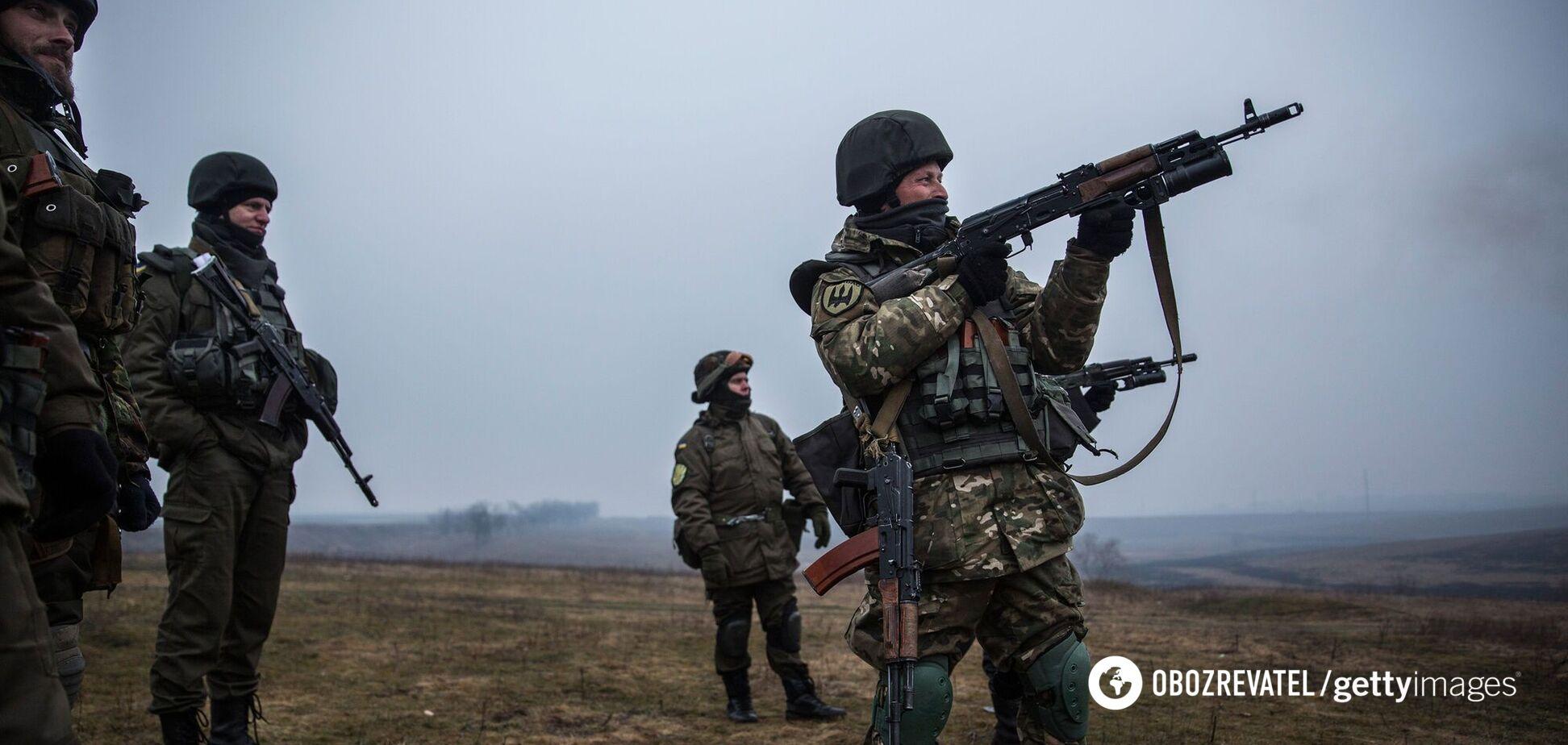 ЗСУ довелося відповісти на провокації найманців РФ. Зведення ООС