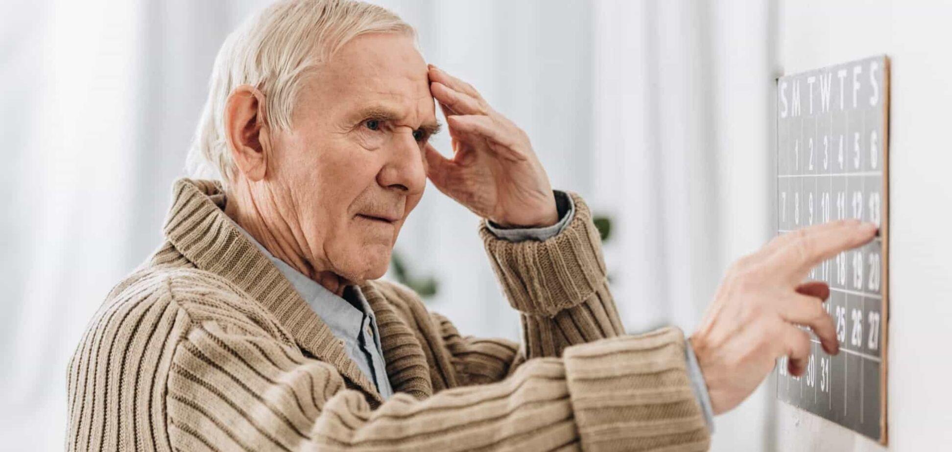 Деменция с ранним началом: что известно о распространенности болезни