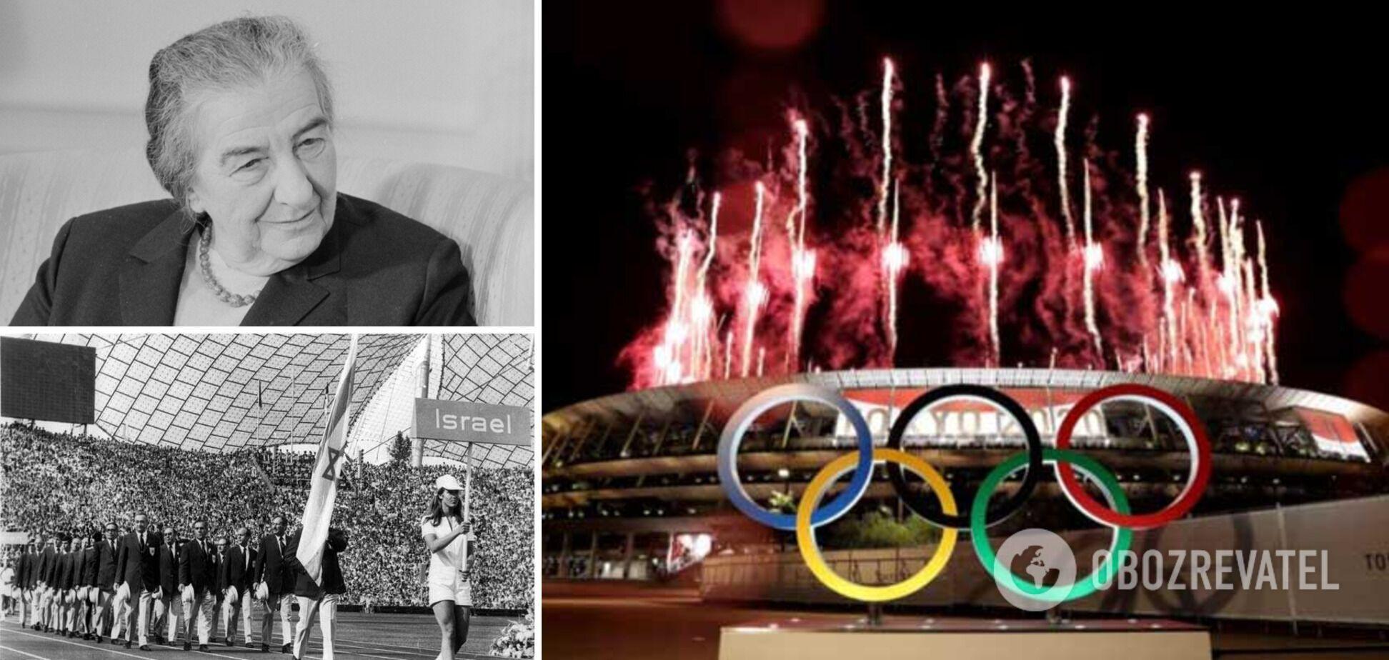 'Посылай мальчиков': как возмездие настигло убийц 11 израильских олимпийцев
