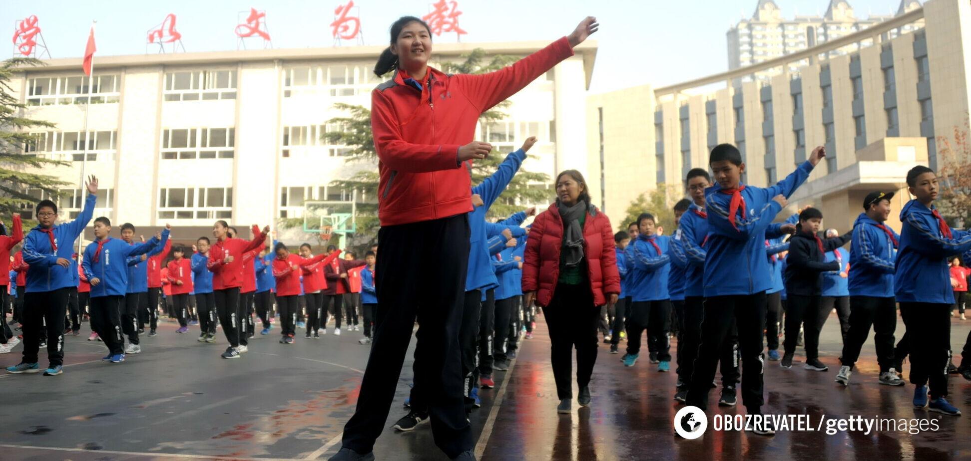 Zhang Ziyu