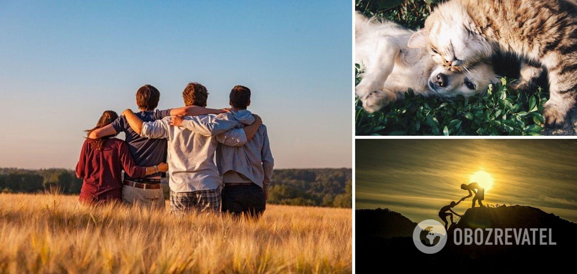 Пять знаков зодиака, которые надежны в дружбе: никогда не подведут