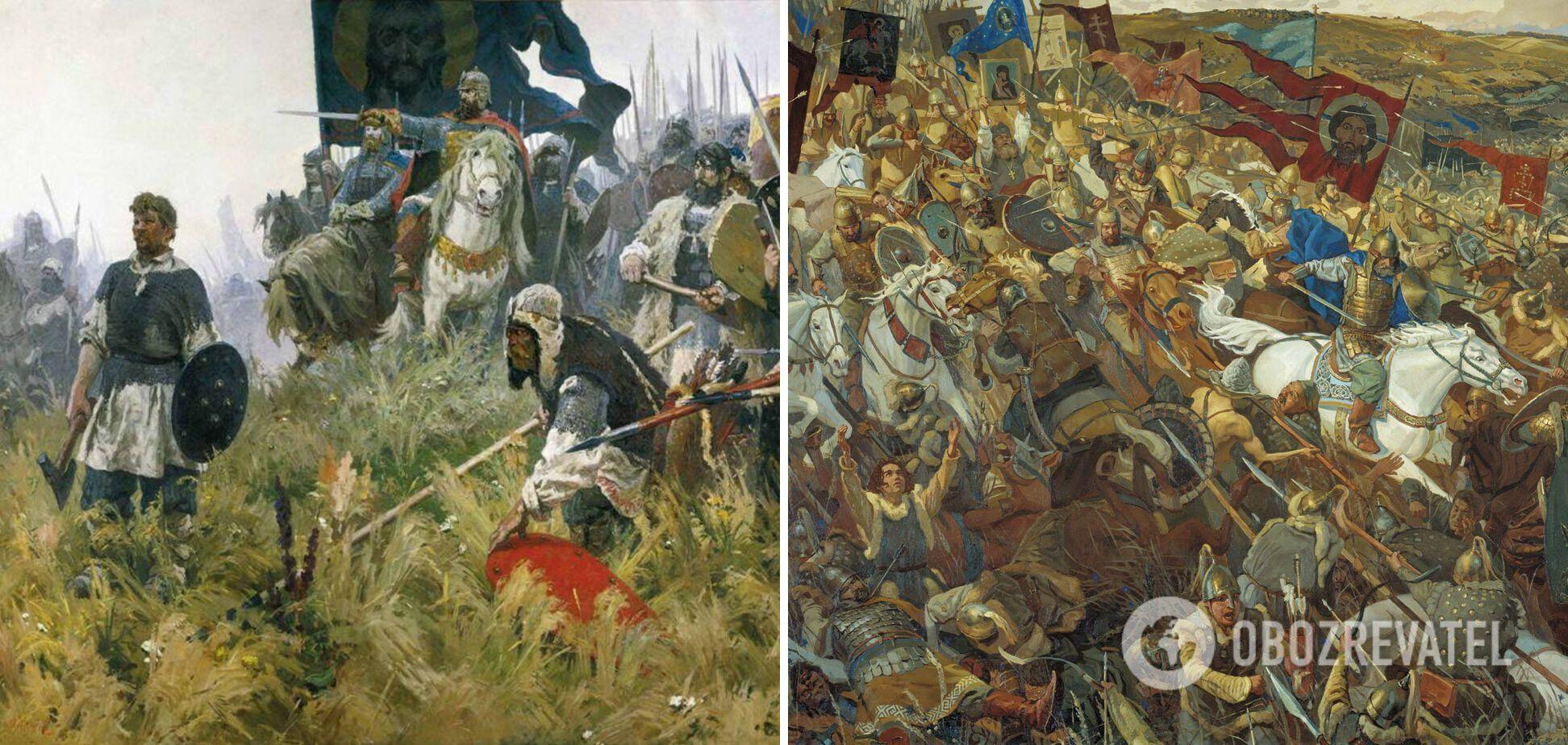 'Диды воевали': неудобная правда о Куликовской битве