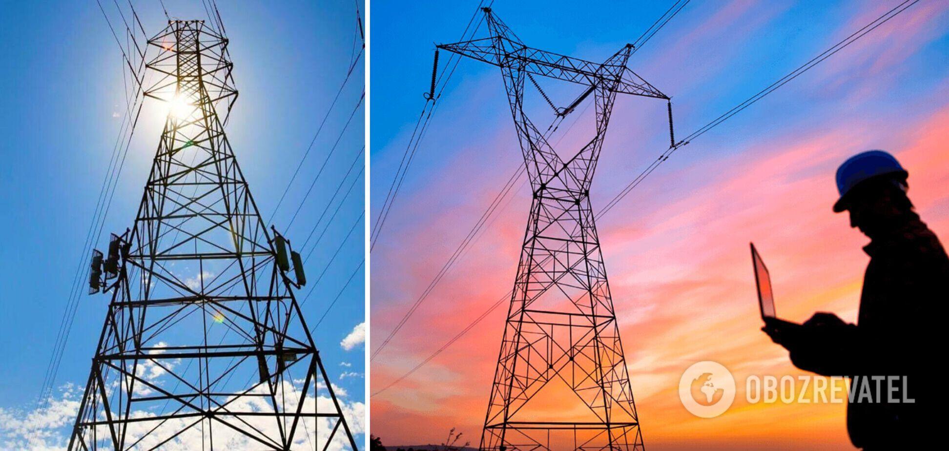 Уменьшение инвестиций в ремонт электросетей ставит под угрозу работу энергосистемы – письмо облэнерго к Зеленскому
