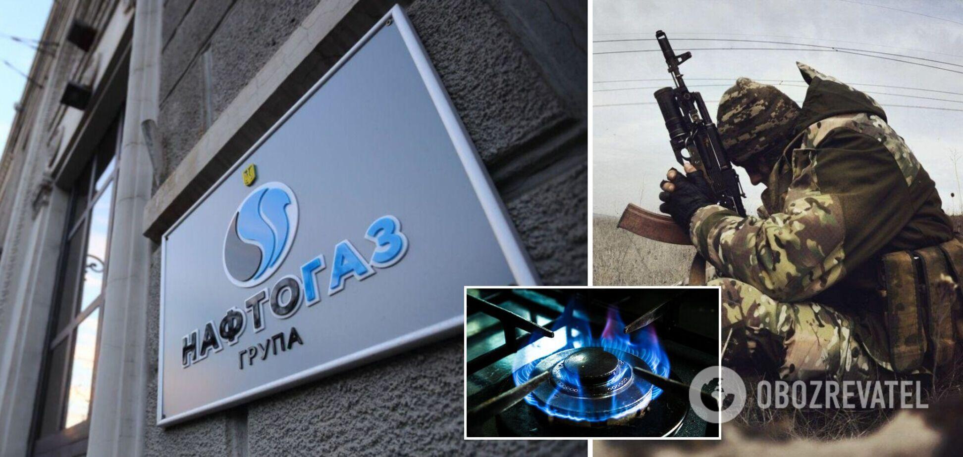 Новини України: у госпіталі помер воїн ЗСУ, а 'Нафтогаз' відповів на пропозицію 'Газпрому' щодо транзиту