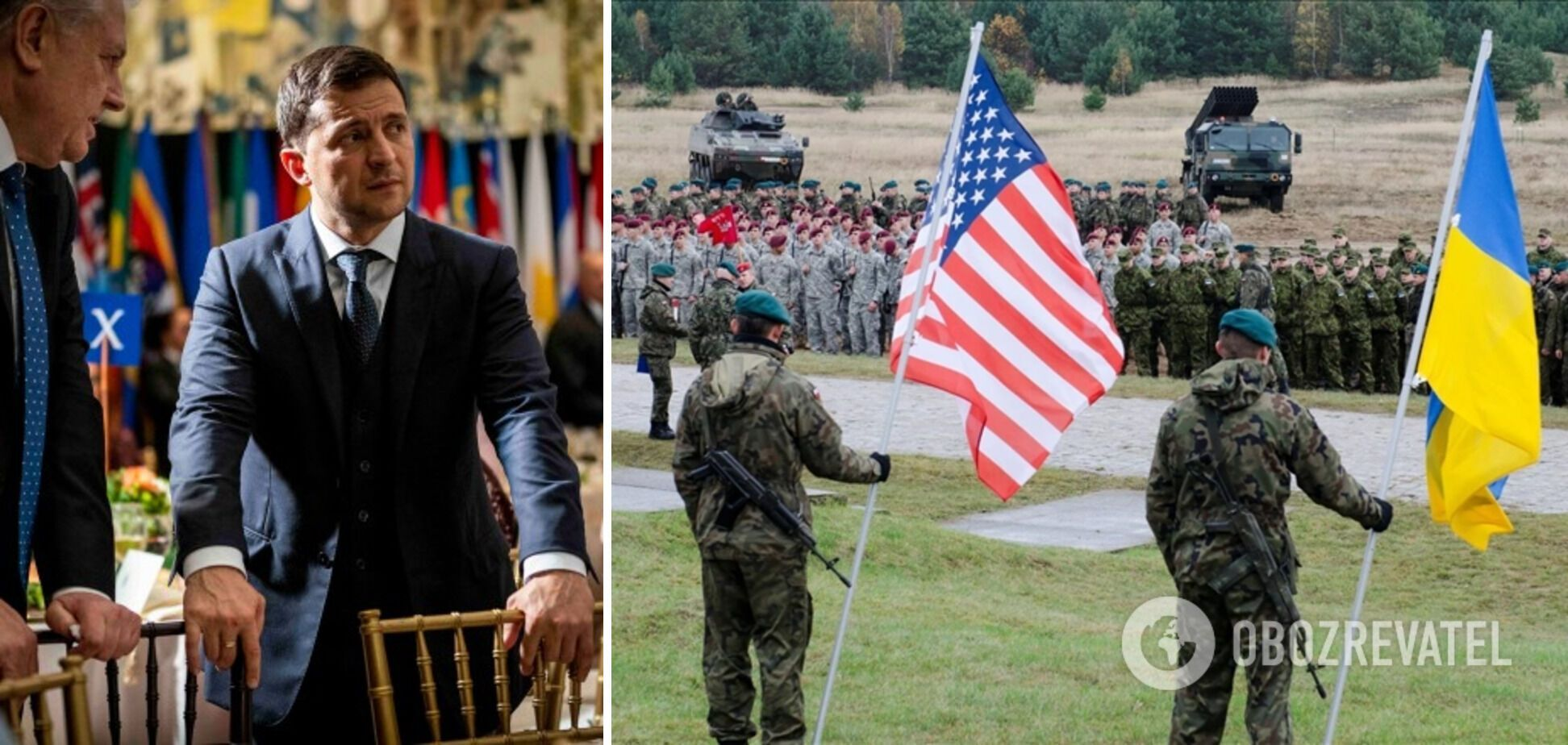 Операция по принуждению Украины к самостоятельности вступает в практическую плоскость