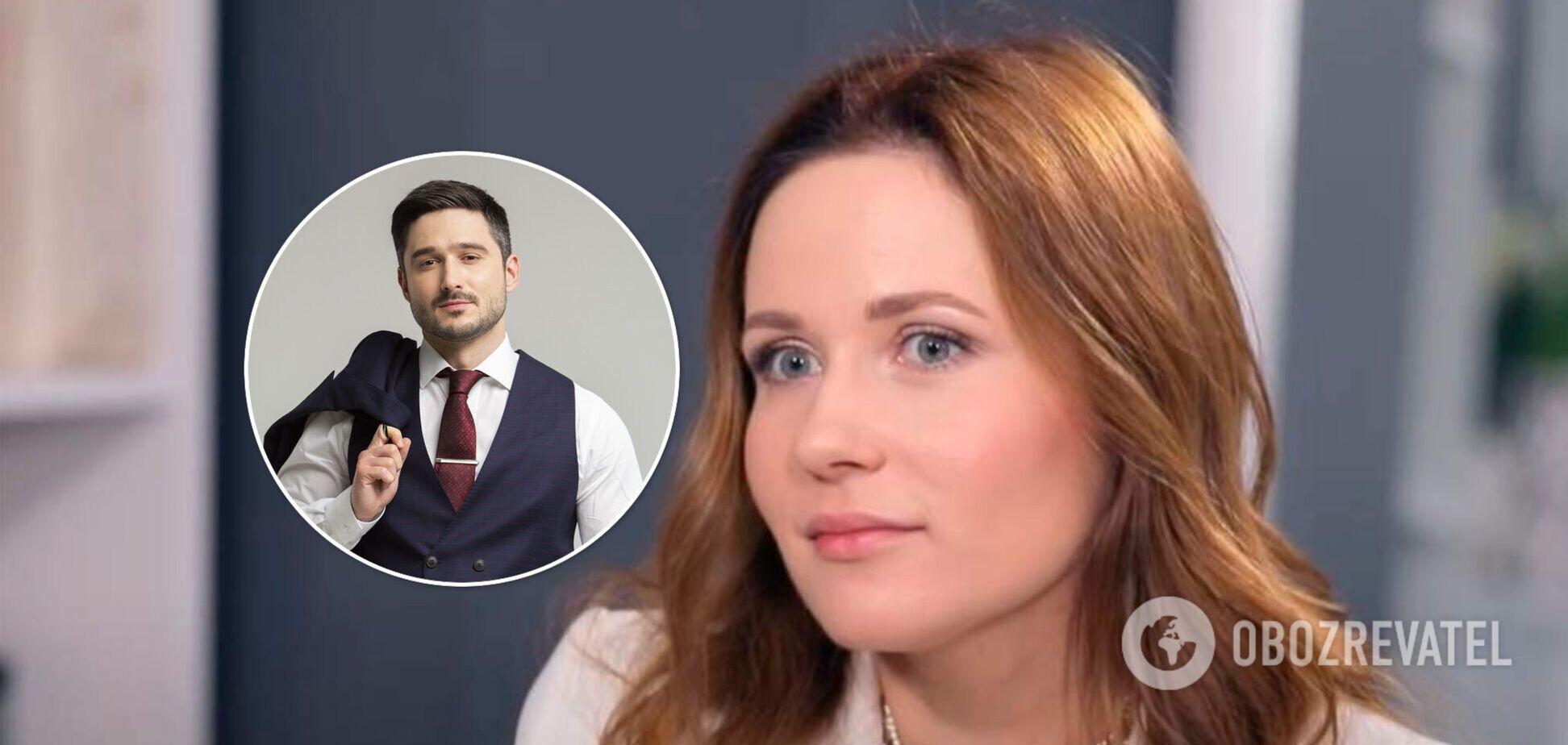 Звезда 'Крепостной' о скандале с мужем-актером: у него сложный период, мне стыдно