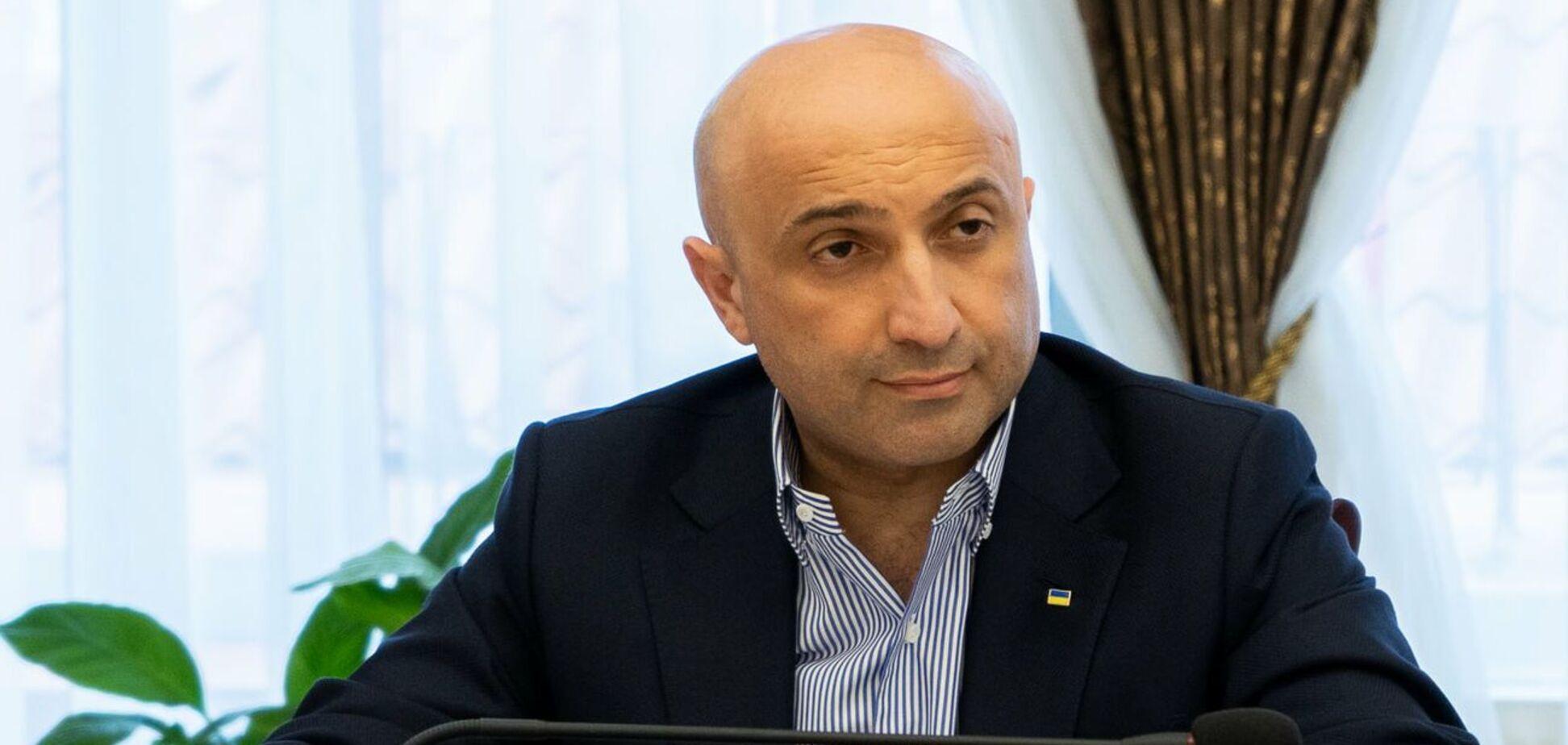 Гюндуз Мамедов увольняется с должности