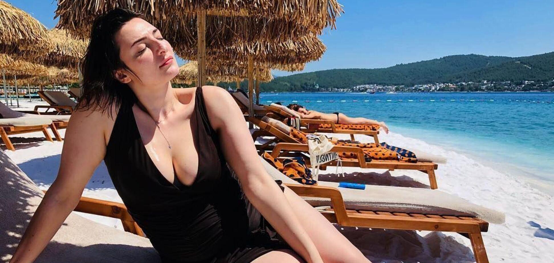 Анастасія Оруджова стала учасницею 'Танців з зірками'