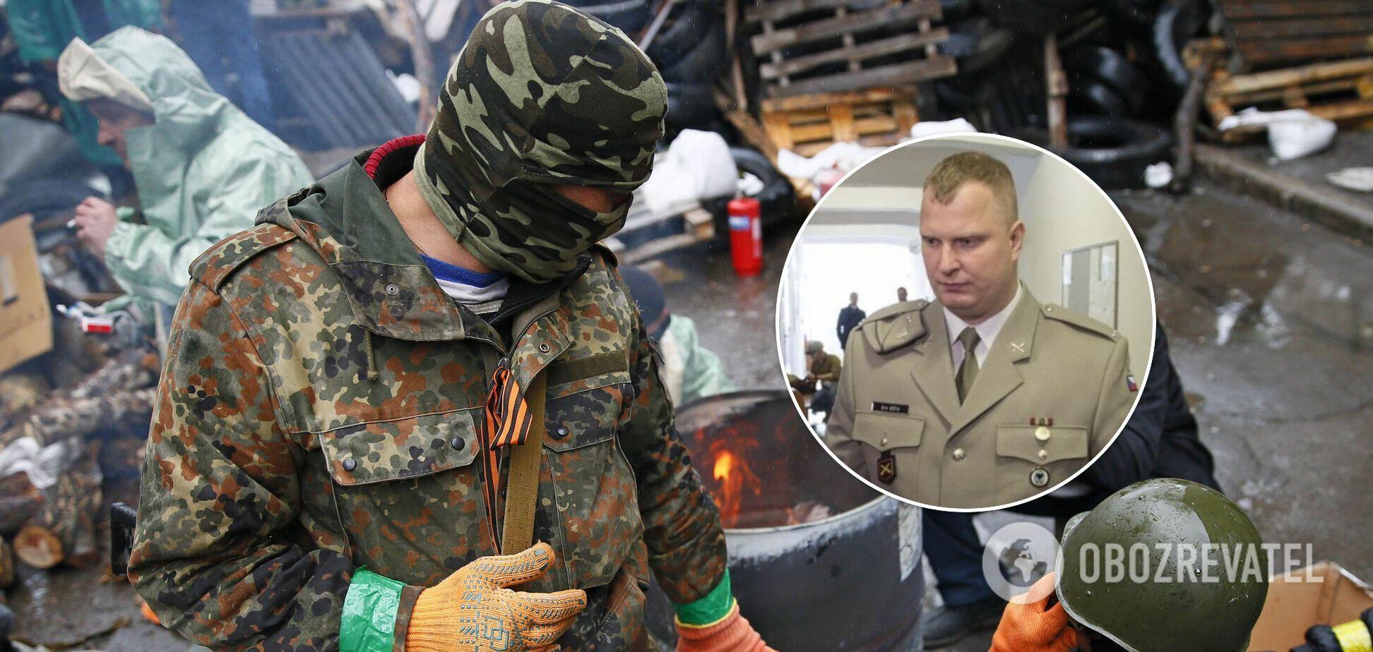 Хорошие новости: с 'интербригадами' у Кремля на Донбассе таки не складывается
