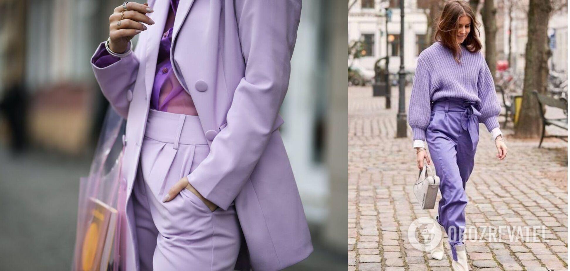 Названо наймодніший колір осені 2021: з чим носити