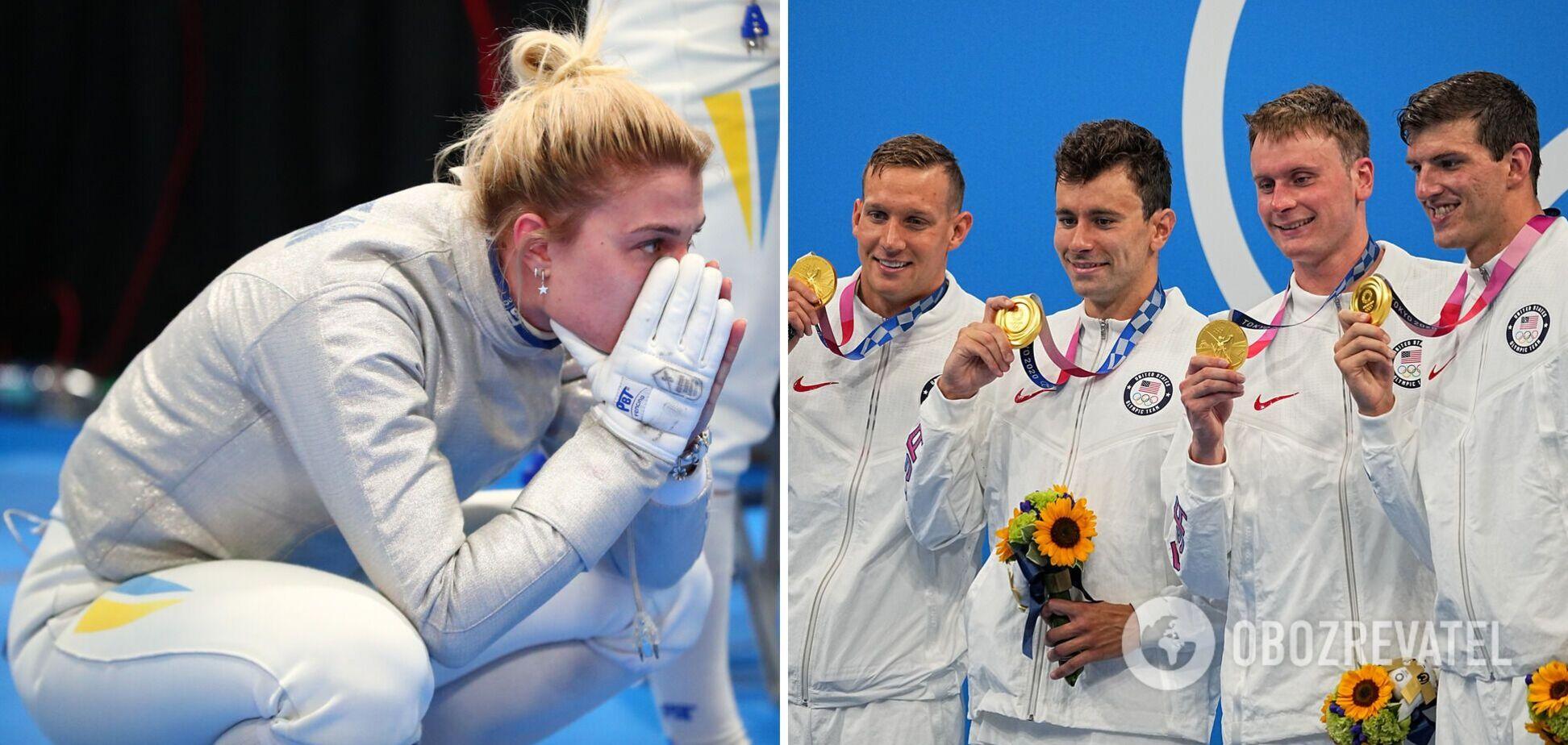 Харлан вылетела с Олимпиады-2020