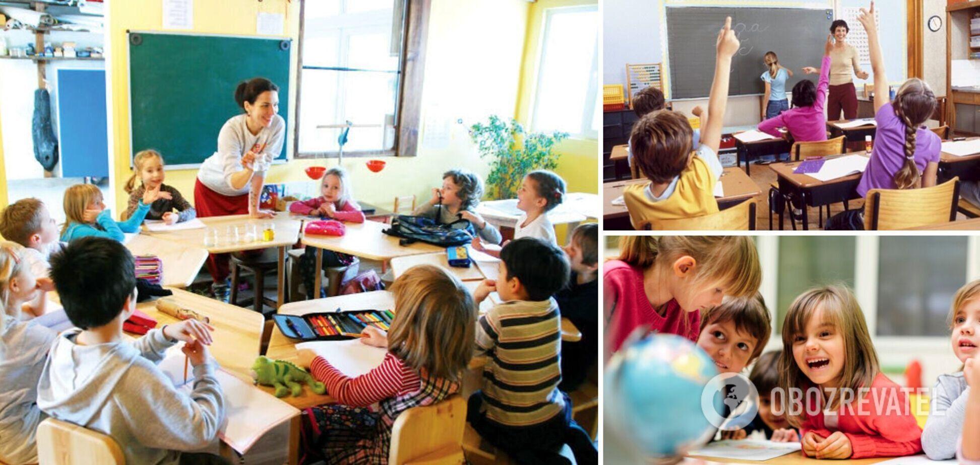 В Украине введут новую систему оценивания учеников младших классов: что изменится