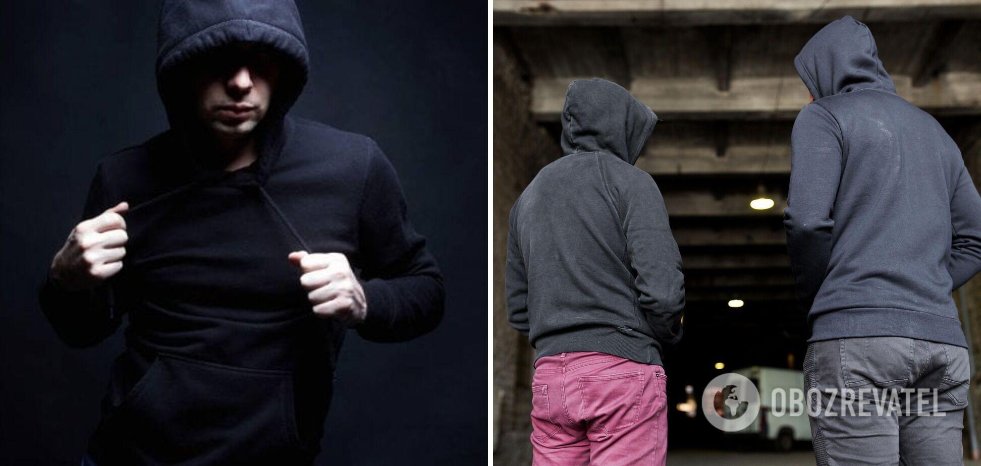 Одеть капюшон: о чем сигнализирует эта подростковая привычка