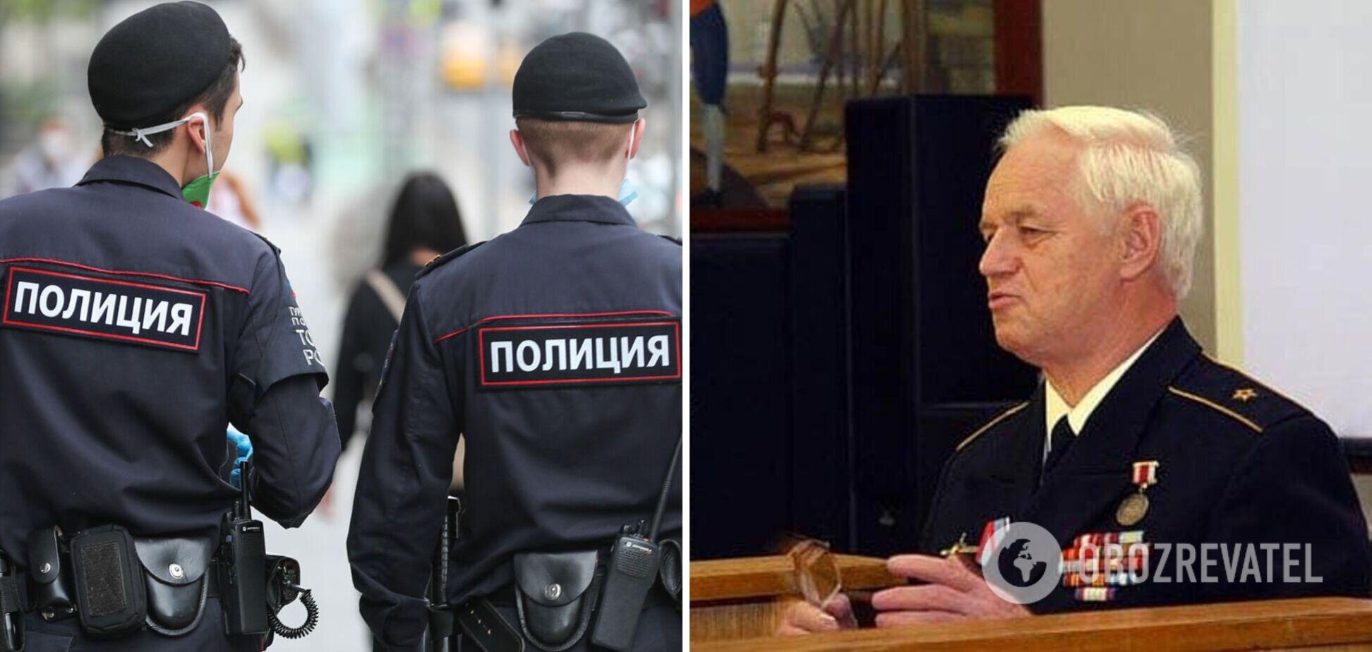 В России жестоко убили семью известного адмирала: всплыли новые подробности. Фото