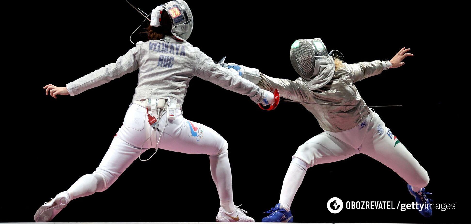 Российская соперница Харлан в третий раз подряд проиграла финал Олимпиады