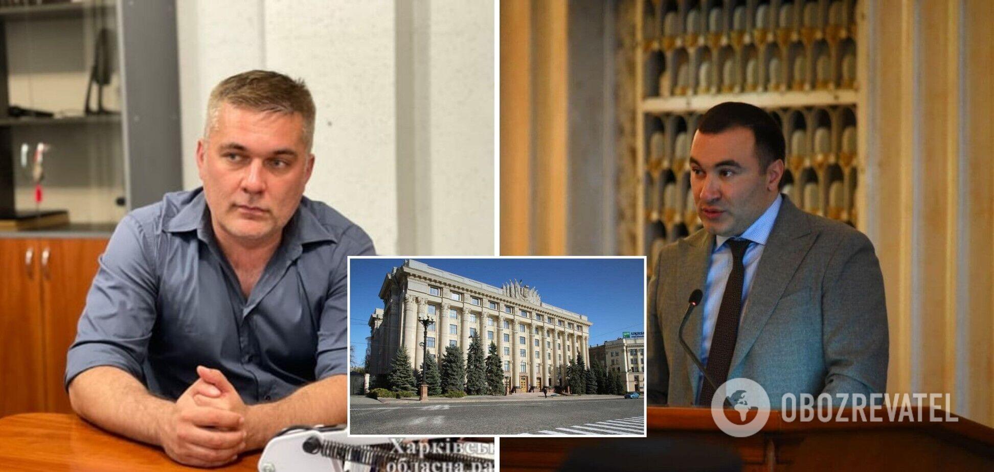 В НАБУ подозревают сговор Товмасяна с задержанным Малышом