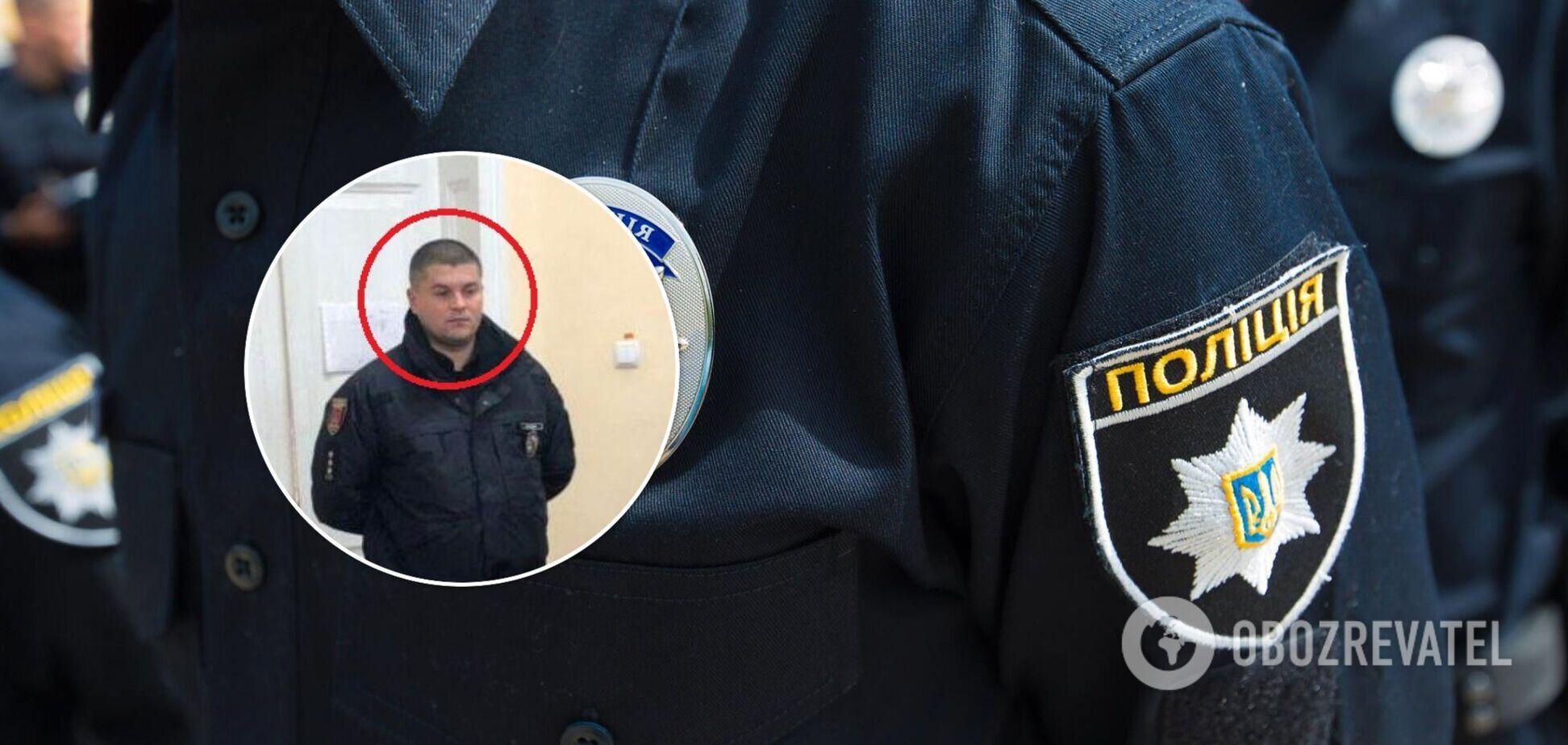 В Одеській області заступник начальника патрульної поліції позичив $300 тисяч у колег і зник, – ЗМІ