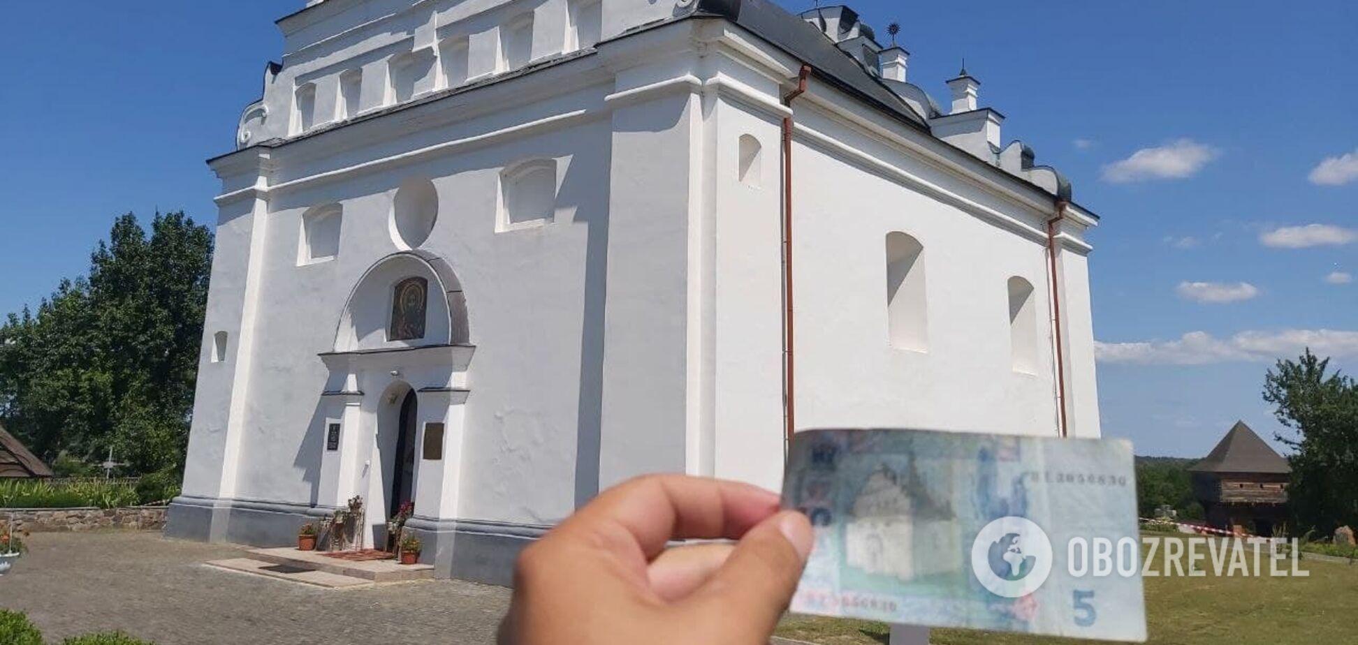 Забута столиця України: як нині виглядають місця, де жив гетьман Хмельницький