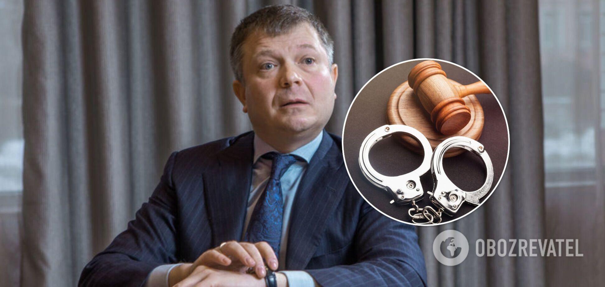 Суд заочно арестовал объявленного в международный розыск олигарха Жеваго