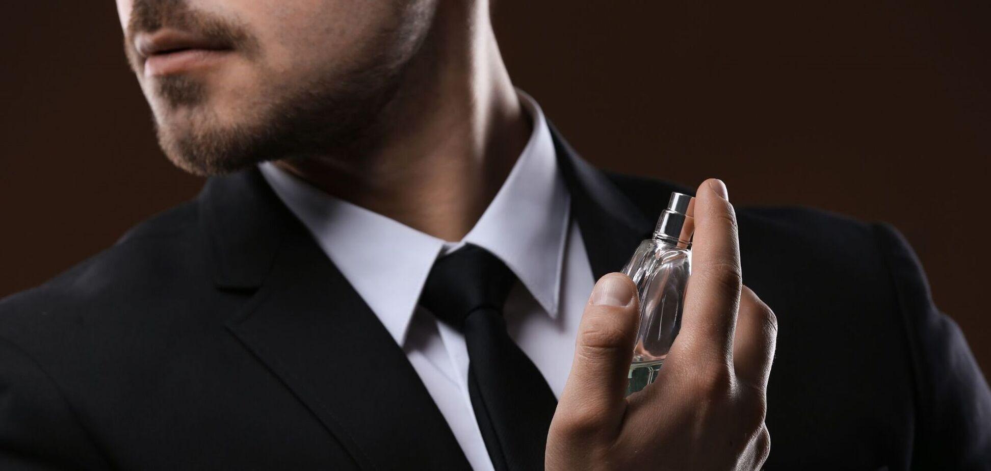 EVA представила подборку универсальных мужских ароматов на весь год