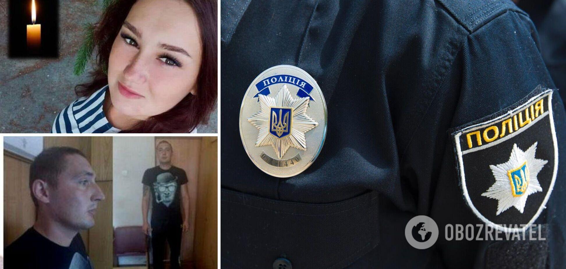 Ангеліна Омельченко: на Полтавщині чоловік вбив дружину