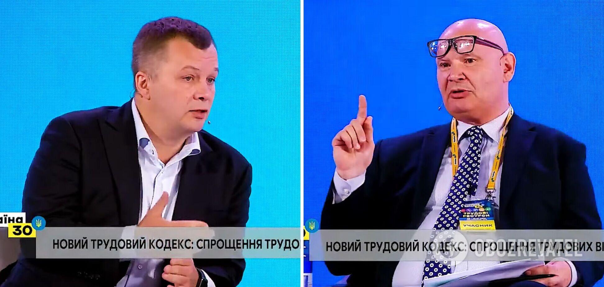 Пьотр Кульпа бросил 'вызов' Тимофею Милованову