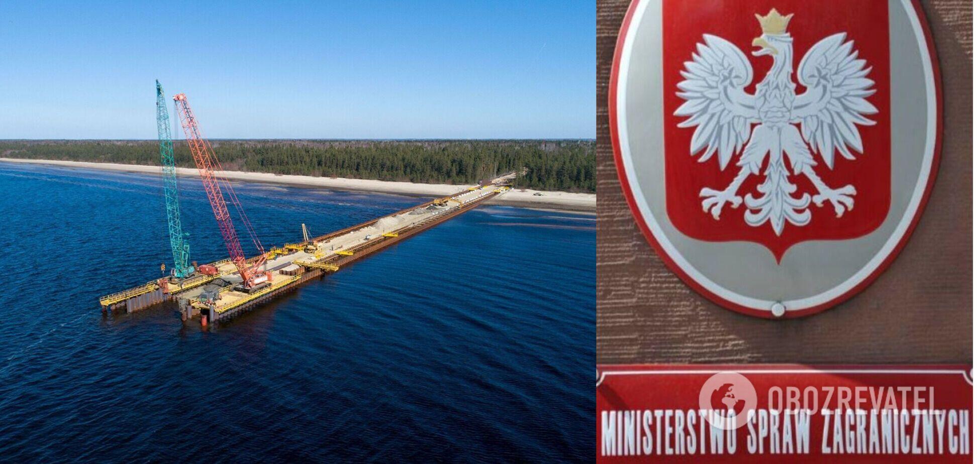 Чем дольше газопровод неактивен, тем лучше для Центральной и Восточной Европы и единства ЕС
