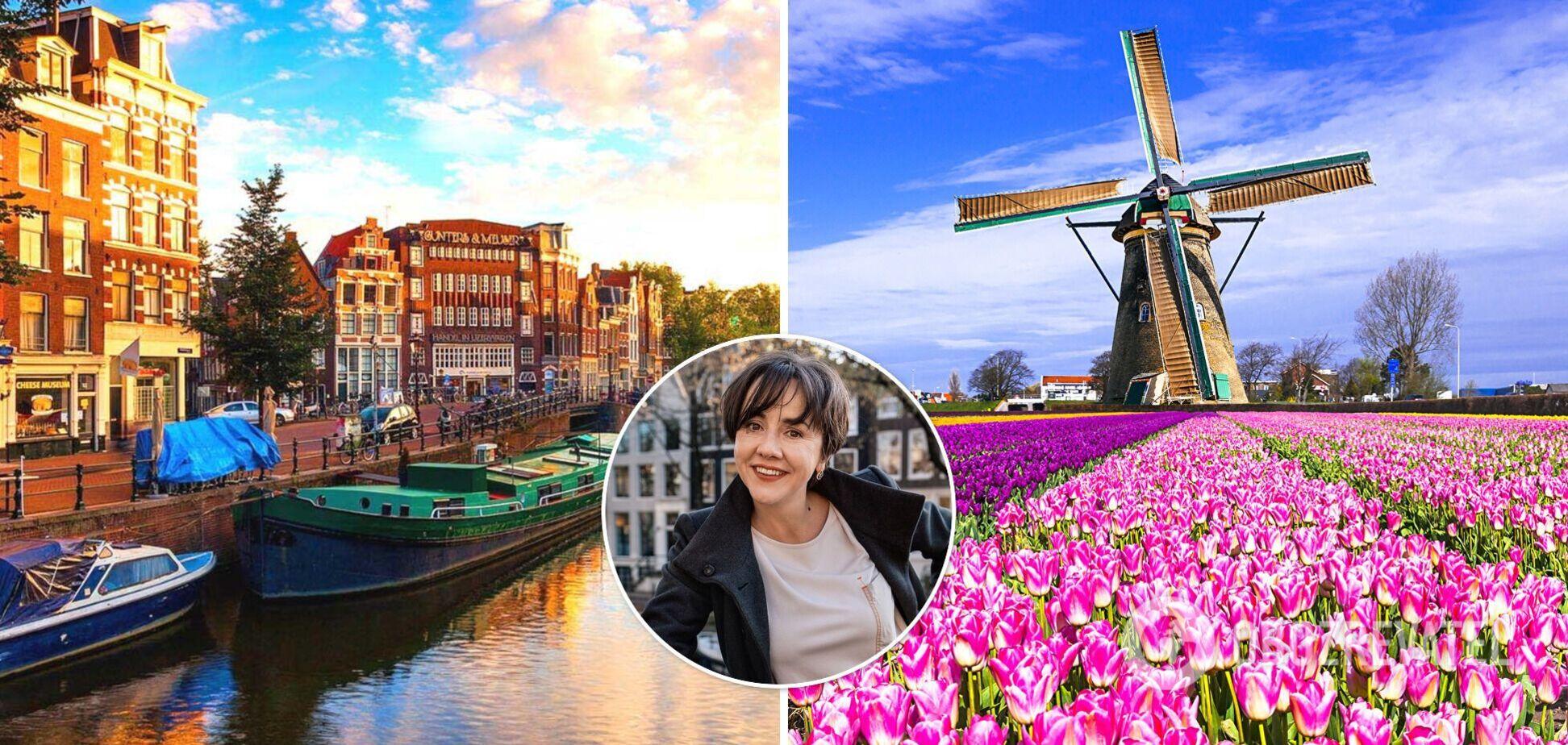 Средняя зарплата 76 тысяч грн, высокие цены и налоги: украинка – о жизни в Нидерландах