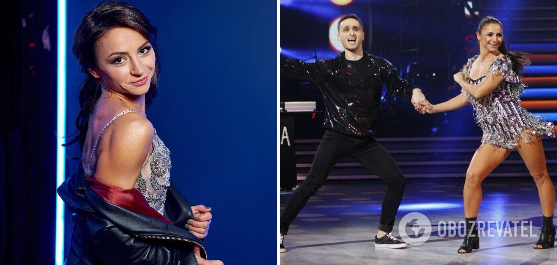 Ілона Гвоздьова більше не вийде на сцену 'Танців з зірками': що сталося