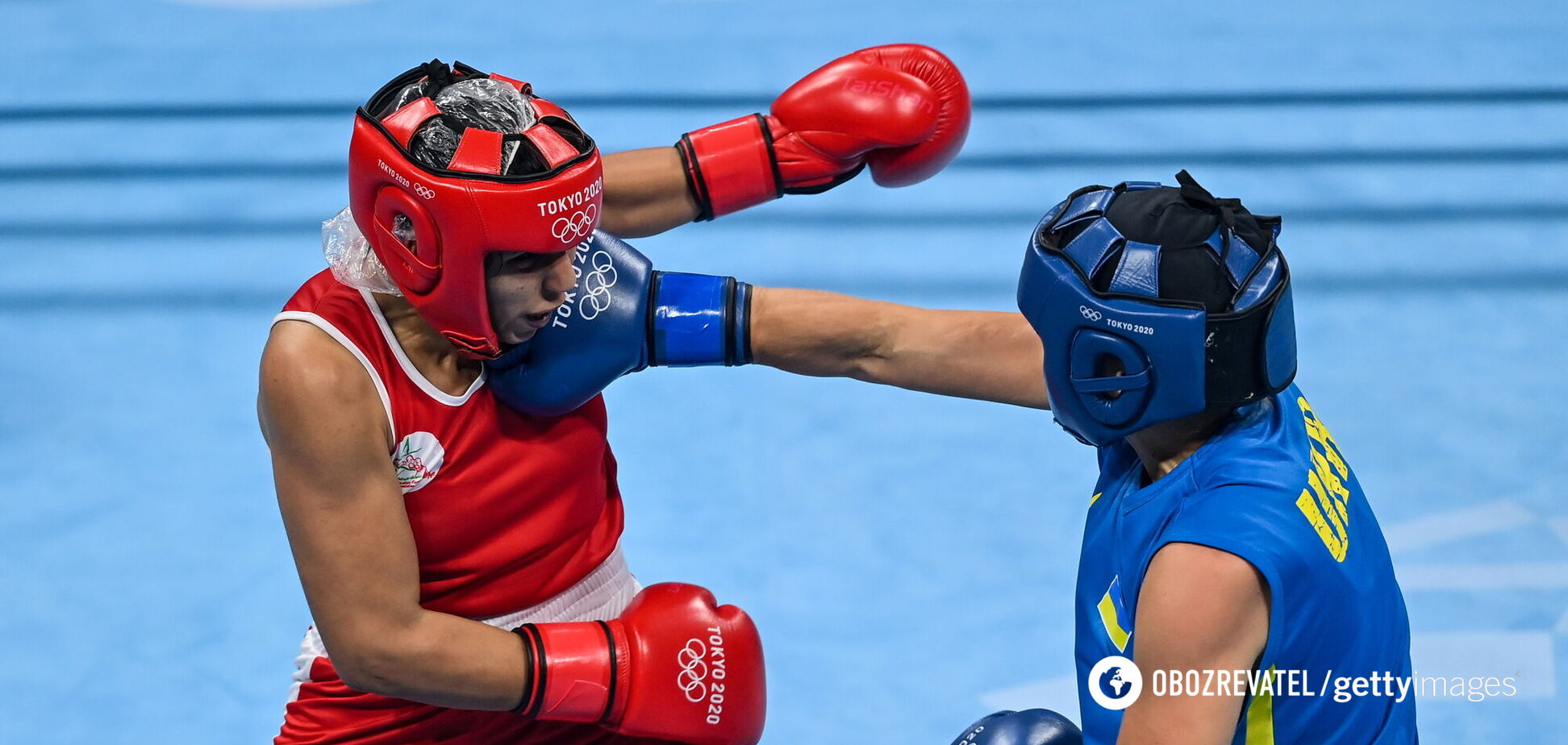 Українка поскаржилася на підлості суперниці на Олімпіади-2020