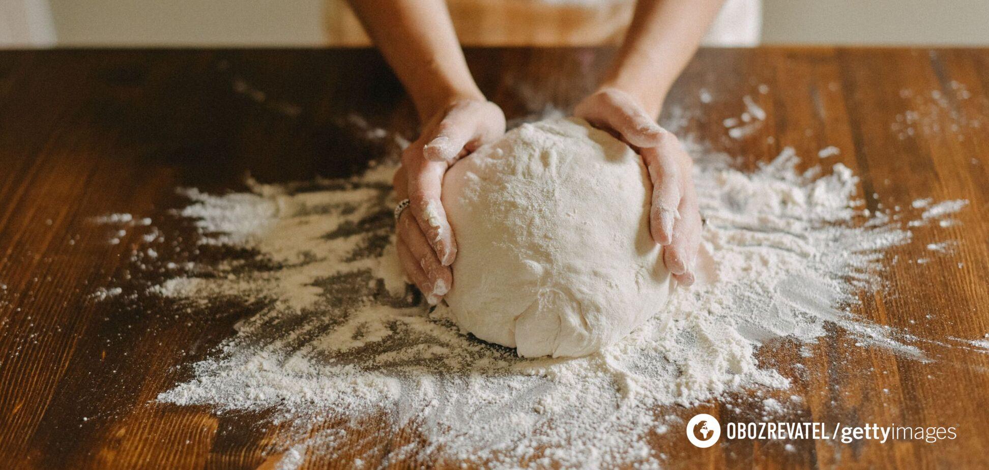Как сделать идеальное тесто для пирожков