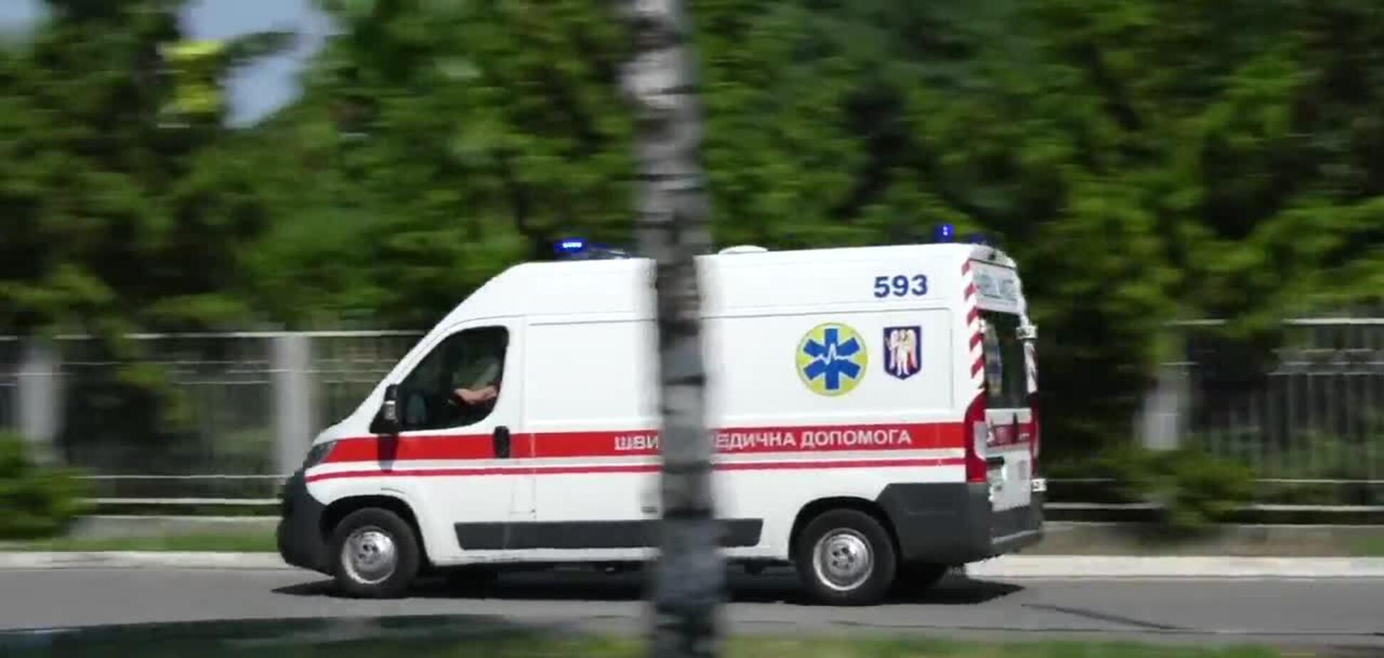 У Київській міській клінічній лікарні швидкої допомоги відкриють ПЛР-лабораторію