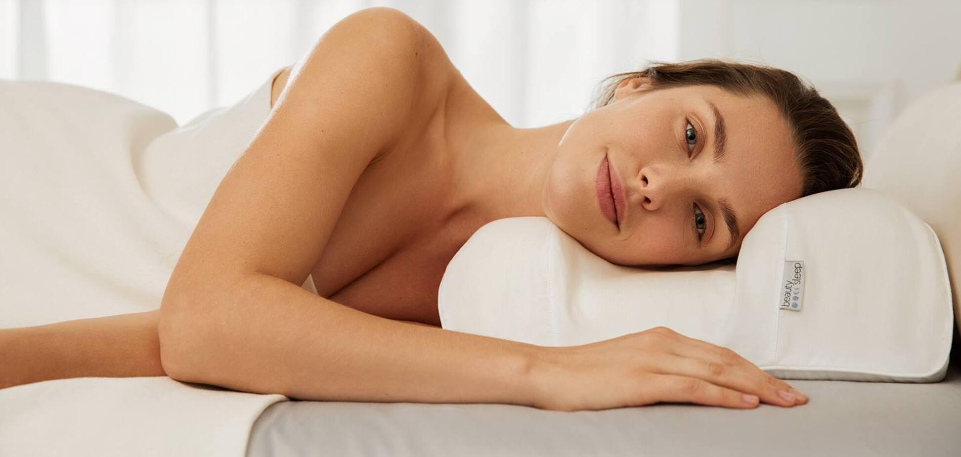На какой подушке лучше спать, чтобы не было морщин: ответ эксперта