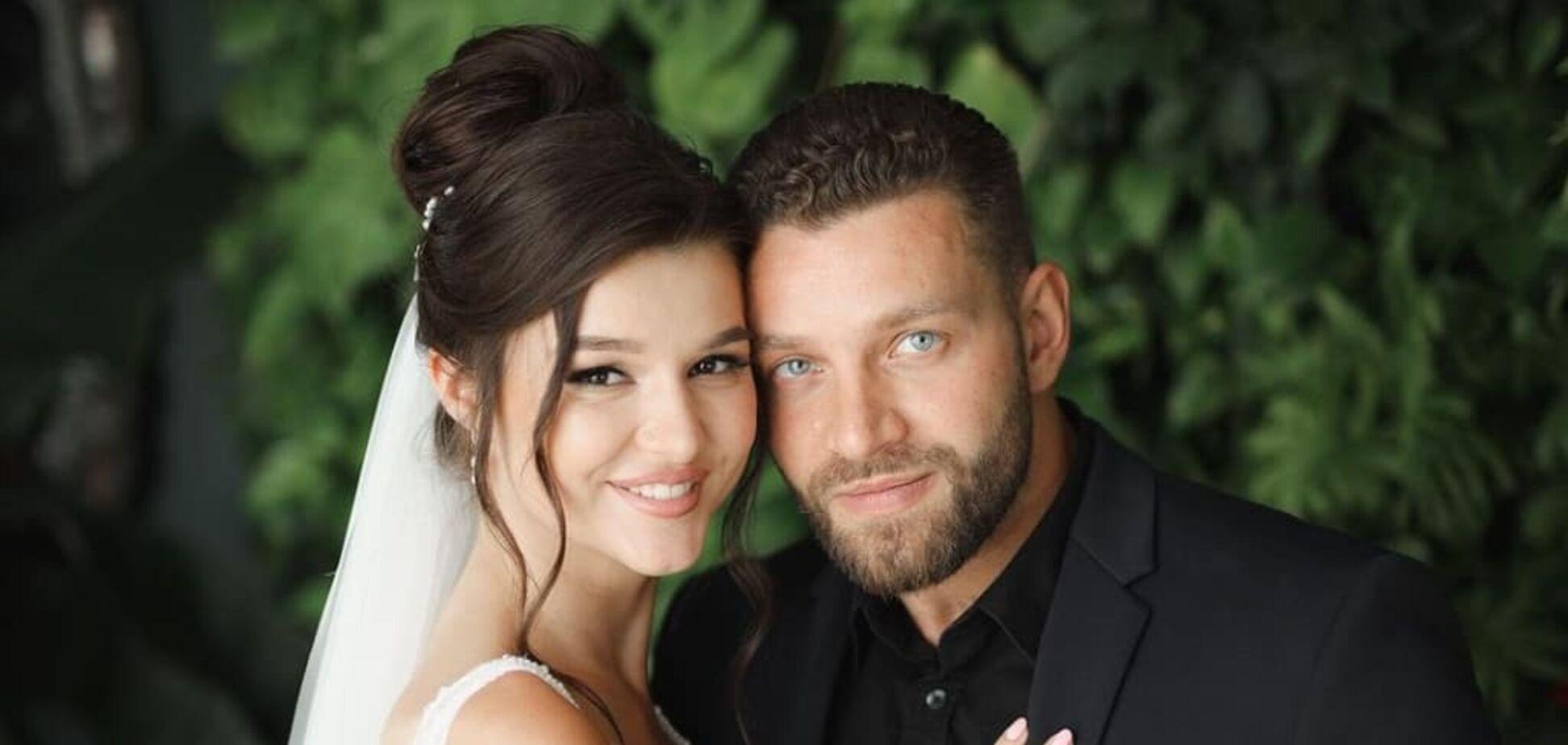 Юлія Бельченко та Богдан Юсипчук