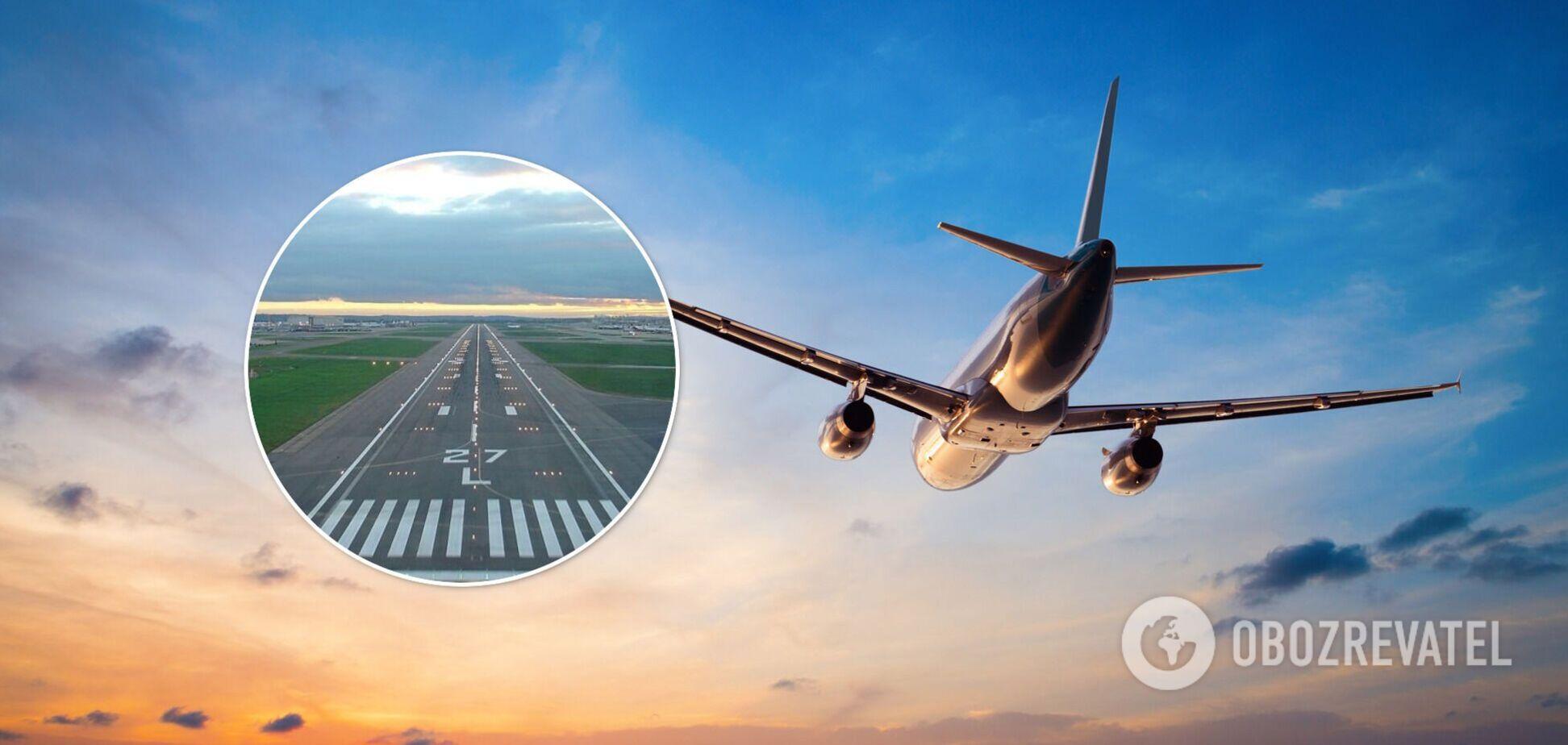 У Криму екстрено сів пасажирський Boeing: подробиці