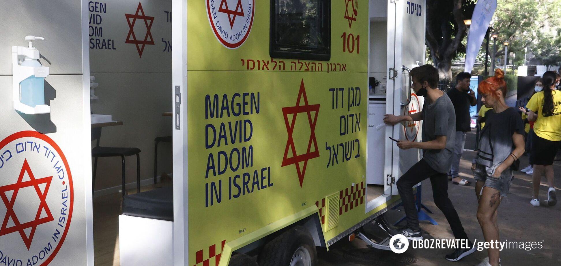 В Израиле разрешили вакцинацию детей от 5 лет против COVID-19: названо условие