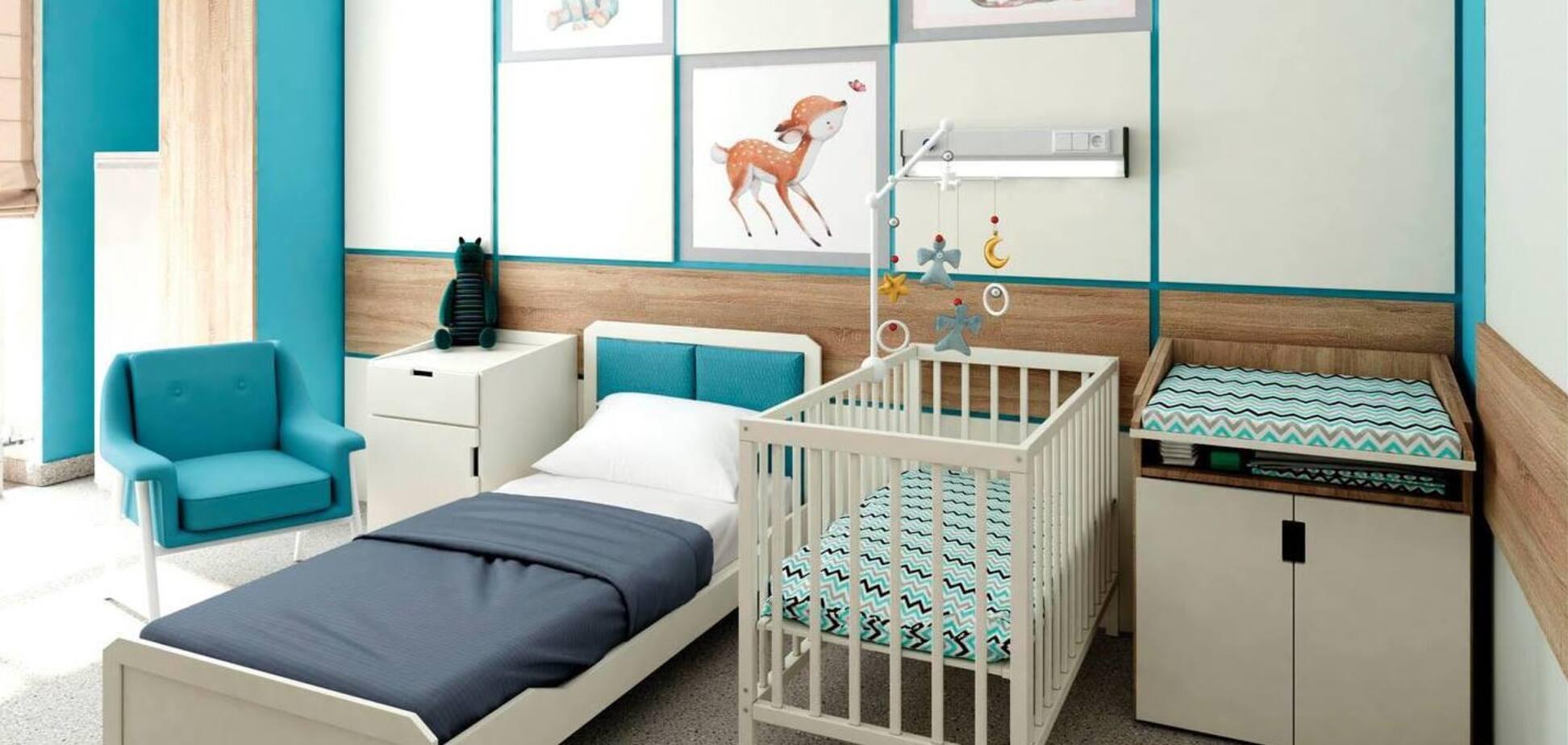 У межах 'Великого будівництва' у Дніпрі створять дитячу лікарню з новітнім реабілітаційним центром