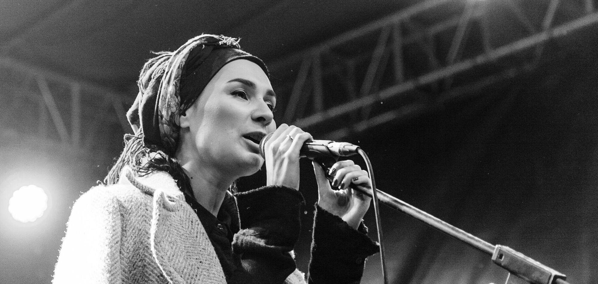 Музыкальная группа 'Крихітка' впервые за год даст концерт в Киеве: где смотреть