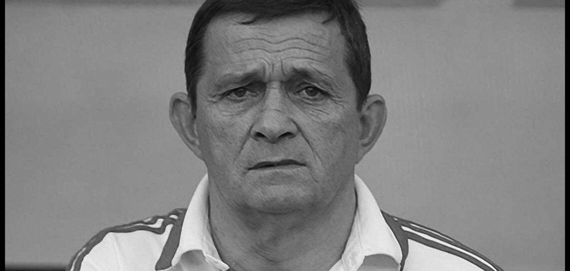 Володимир Дикий