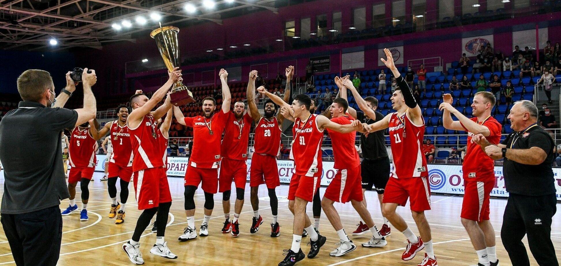 Историческое чемпионство, сборная на Евро: что происходит в украинском баскетболе