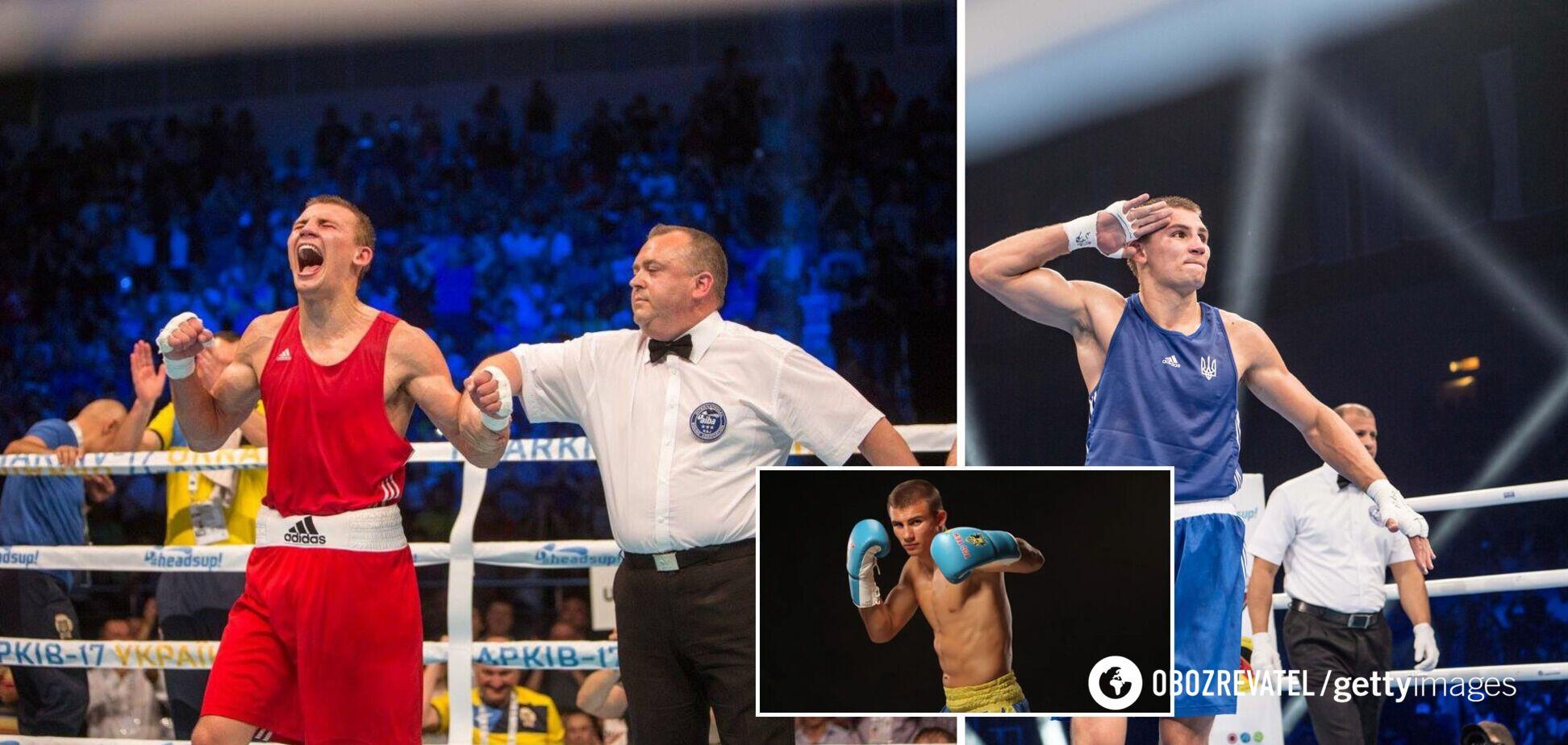 Головний суперник – зрадник України: що потрібно знати про фаворита Олімпіади в боксі Хижняка